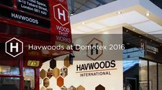 For the very first time Havwoods attended Domotex, the leading trade fair for floor coverings, as an exhibitor. The aim was to identify potential internation. Routemaster, Trade Fair, Floor, London, Videos, Pavement, Boden, Flooring, London England