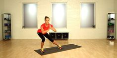 Watch this video and learn a handful of must-do moves for marathoners.  And be