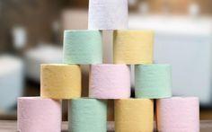 Οι τέσσερις κρυφοί κίνδυνοι από το χαρτί τουαλέτας
