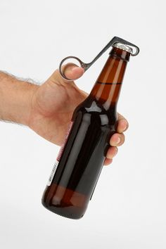 One-Handed Bottle Opener - Urban Outfitters