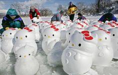 HK Snowmen