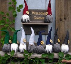 Handcrafted by The Gnomes Makers, Christmas Decoration, Tomte, Elf, Santa, Christmas, Gnomes, Birthday Gift, Friend Gift, Fantasy