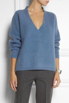 Jonathan Saunders|Poppy angora-blend sweater|NET-A-PORTER.COM