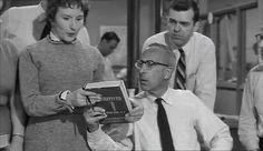 Teacher's Pet (1958) ,  Charles Lane,