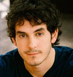 Tate Ellington-This is the guy I see as Gregory. I think he has a 'nice guy' look to him, but could play a serial killer if he needed to. :)
