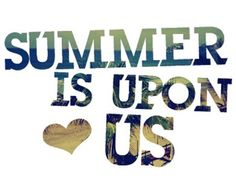 THE BEST SUMMER QUOTES