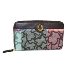 49590075 - CARTERA OSOS MULTY MARRÓN TOUS 119,00€
