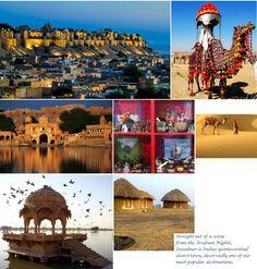 Palatial Jaisalmer