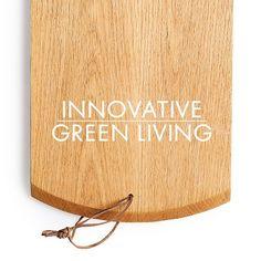 Innovative Green Living>>
