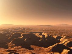 radiation en route to Mars images - Google Search