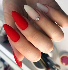 : 100 Long Nail Designs 2019 Ideas in our App. New manicure ideas for long nails. Trends 2019 in nails nail design Nail Art Designs, Beach Nail Designs, Long Nail Designs, Coffin Nails Long, Long Nails, Stylish Nails, Trendy Nails, Hair And Nails, My Nails