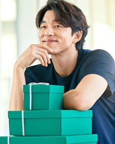 Gong Yoo Smile, Yoo Gong, Goblin Korean Drama, Handsome Asian Men, One Republic, Korean Actors, Lust, Churro, July 10