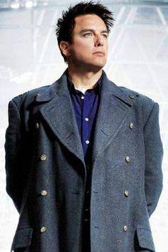 John Barrowman Malcolm Merlyn - Arrow Picture