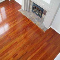 Proxima Collection 12MM Distressed Jatoba Laminate Flooring