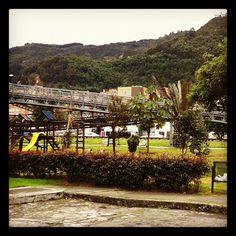 @igerscolombia #instagramyourcity Bogotá @socialmediaweek @smwbog #Bta2600MtsMasCercaDeLasEstrellas - @adrylicht- #webstagram