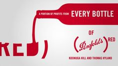 Inspired by the liquid movement of pouring wine, Aggressive director Alex Topaller single-handedly animated this clever motion design spot announcing Penfold's participation in the (RED) campaign.  Credits:  Project: Penfolds (Red) Client: Penfolds Agency: Yard  Production Company: Aggressive Executive Producer: Kc Tagliareni Directors: Alex Topaller, Dan Shapiro Creative Director: Alex Topaller 2D Animator: Alex Topaller, Uri Alonim, Yonatan Wasserman