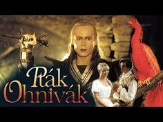 🐦 Pták Ohnivák (1997) - pohádka - YouTube Fairy Tales, Youtube, Princess Zelda, Movie Posters, Fictional Characters, Birds, Film Poster, Fairytale, Popcorn Posters