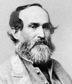 Jubal Anderson Early (November 3, 1816 – March 2, 1894) was a lawyer and Confederate general in the American Civil War. He served under Stonewall Jackson and then Robert E. Lee for almost the entire war, rising from regimental command to lieutenant general and the command of an infantry corps in the Army of Northern Virginia. He was the Confederate commander in key battles of the Valley Campaigns of 1864, including a daring raid to the outskirts of Washington, D.C.
