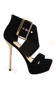 Afragola Ankle Strap Sandal