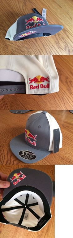 Hats 163543  Yupoong Red Bull Monster Dirt Shark New Era Athlete Snapback Beanie  Hat -  BUY IT NOW ONLY   250 on eBay! 90ef36a98652