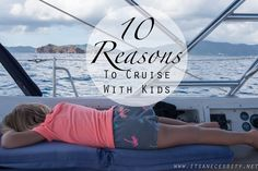 10 Reasons to Cruise with Kids – It's A Necessity