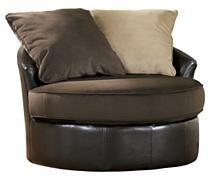 round swivel chair mi casa pinterest swivel chair room