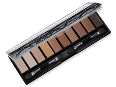 Hard Candy Top Ten Eye Shadow, Naturally Gorgeous Palette > Can't believe it's available, see it now : Travel Makeup