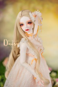 Only 1 day left to apply the photo contest ! Two winners will get lovely Daisy head. Please hurry up to apply this wonderful event. www.littlemonica.com