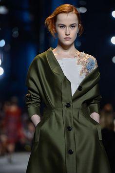 París Fashion Week 2016: Dior - Alta Costura