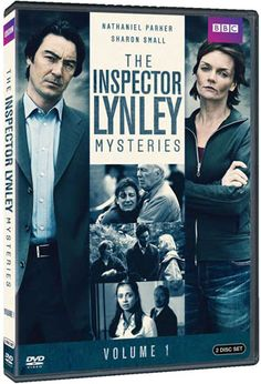 The crime-fighting prowess of aristocratic Inspector Lynley and his blue-collar partner, Detective Sergeant Barbara Havers —and the tensions between them—resonate more clearly than ever, thanks to the superb sound and visual imagery in this fully remastered collection. Enjoy eight action-packed episodes, from the first meeting of the mismatched duo in pilot episodes, to kidnappings, ransoms and murders. Nathaniel Parker (Merlin, The Bodyguard) and Sharon Small (About a Boy) star.