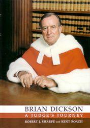 Chief Justice Brian Dickson