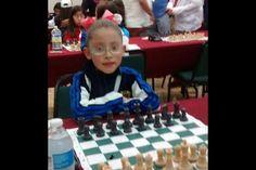 Grecia Waldo Cadenas, originaria de Paracho, Michoacán, acudirá a Morristown, New Jersey, Estados Unidos a representar a México en un evento internacional de ajedrez a celebrarse del 12 al 16 ...