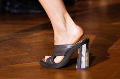 shoes @ Stella McCartney Spring 2014