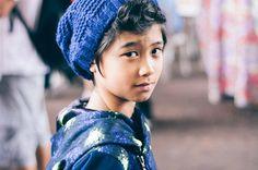 Kids Fashion by Andréia Omena - Photo: Felipe Abe - Fashion Mob Brasil 2012 - http://deomena.wordpress.com/2012/12/12/colecao-infantil-fashion-mob-2012-estilista-andreia-omena/#