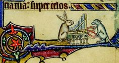 Macclesfield Psalter. England, ca. 1330. Cambridge, Fitzwilliam Museum, fol. 11