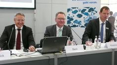 Der ZVEI gibt sich optimistisch: Industrie 4.0: Es geht voran – elektroniknet.de