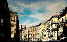 Via Roma, Gragnano
