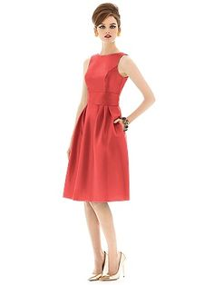 @Jackie Godbold Godbold Gresock, really love this designer for bridesmaid dresses, what do you think ?