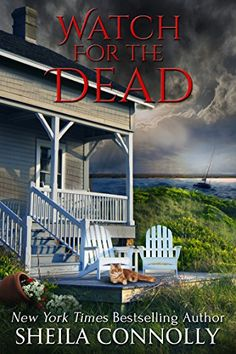 Watch for the Dead (Relatively Dead Book 4) by Sheila Con... https://www.amazon.com/dp/B0191Y4H36/ref=cm_sw_r_pi_dp_x_audDyb2Y8HZ75