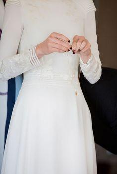 La boda de Carmina y Nacho (Querida Valentina)