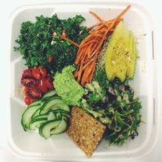 lunch ideas Seaweed Salad, Lunch Ideas, Ethnic Recipes, Inspiration, Food, Biblical Inspiration, Essen, Meals, Yemek