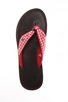 TOMMY HILFIGER Flip flops - Infradito - Calzature - Fashionis