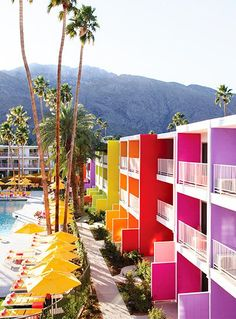 How To Do A Palm Springs Weekend Right+#refinery29