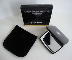 CHANEL Compact Duo Mirror BNIB Genuine in Health & Beauty, Make-Up, Make-Up Tools & Accessories | eBay!