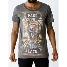 Religion Clothing all fades t shirt - T-shirts - Menswear