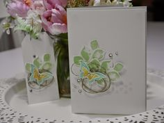stampin with beemybear: Ganz in Pastell