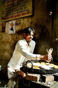 Delhi ~ India