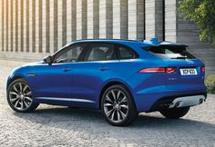 Magic Carpet Auto Transport Here is how we Roll. #LGMSports haul it with http://LGMSports.com Jaguar F-Pace S