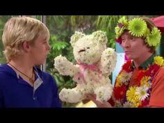 Maddie Ziegler on Austin and Ally (Homework & Hidden Talents) - YouTube