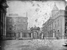 History | Dublin Castle